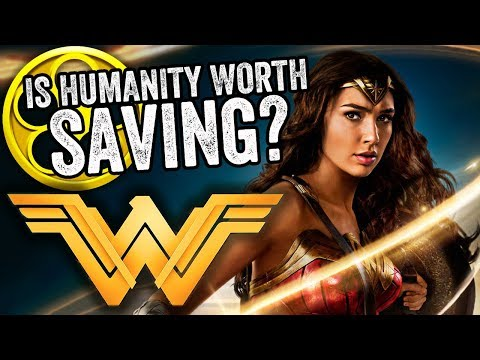 Download Youtube: WONDER WOMAN's Social Struggle! | Film Legends