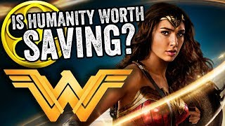 WONDER WOMAN's Social Struggle! | Film Legends