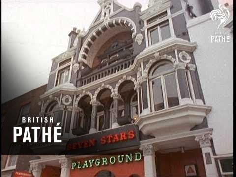 Brighton (1970-1979)