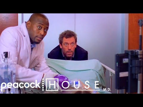 A Tick Out Of You | House M.D.