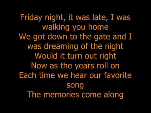 Lrb reminiscing lyrics