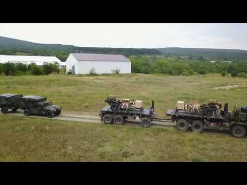 Alpha Battery, 4th Battalion, 319th Airborne Field Artillery Regiment