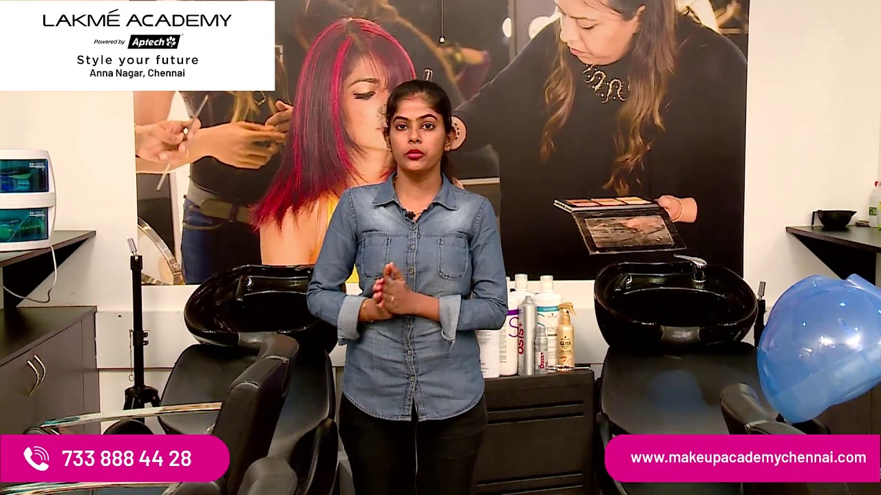 Careers In Hair Stylist–Certificate Courses, Diploma, Beauty Parlours,  Salary Package