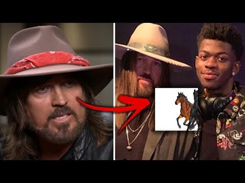He Reveals Meaning Behind Old Town Road - Lil Nas X (feat. Billy Ray Cyrus) [Remix]