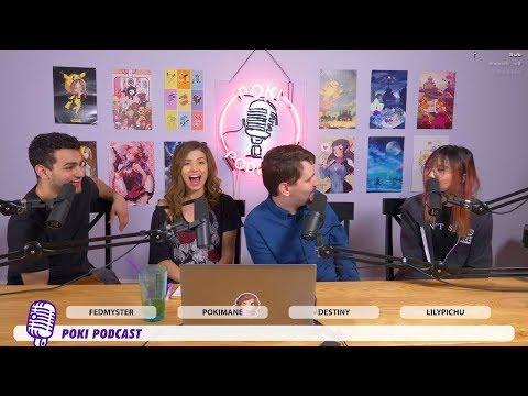 Moki or Foki | LilyPichu stealing memes | Imaqtpie loses it | League Stream Highlights #97