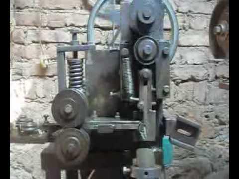 roing machine