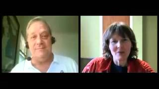Deb Maybury & Bill Murray Reveal, Connect and Heal