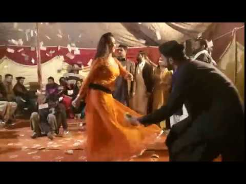 Sonay di chori hath vich sajna pai hoi hai latest dance mujra by not mehak malik 2018