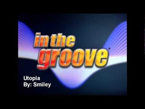 In The Groove OST - Utopia [HD]