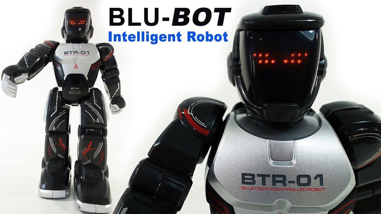 Робот Silverlit Программируемый робот Игрушки игры для ...