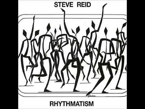 A FLG Maurepas upload - Steve Reid - Kai - Jazz Avant-Garde