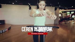 Carrera Folkart - Ceren Albayrak