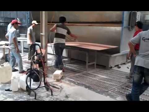 Súng phun sơn gỗ ( Nhất Quán : 08-6294.8024 )