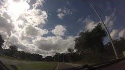 DASH CAM  DEERWOOD PARK BLVD TO CENTURION PARKWAY N  JACKSONVILLE FLORIDA GO PRO
