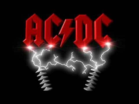ACDC - Highway To Hell - YouTube