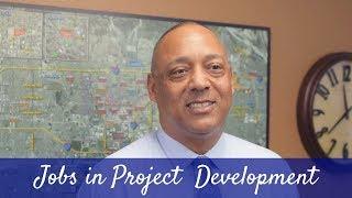 Lewis - Jobs in Project Development