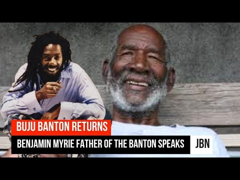 Buju Banton Returns, His Father Speaks/JBN