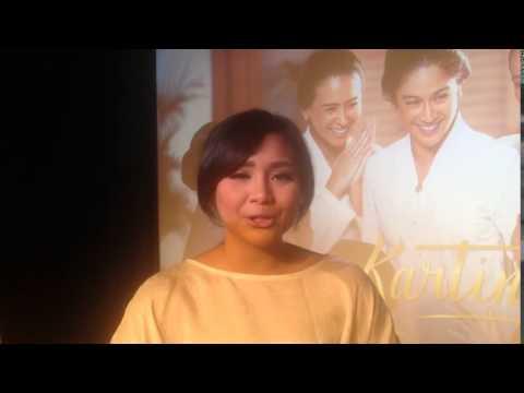Ucapkan Selamat Ultah Ke-7 Tribunnews, Gita Gutawa: Sukses Selalu!