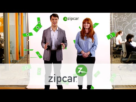 Low Cost Driving for Your Small Business | Zipcar for Business