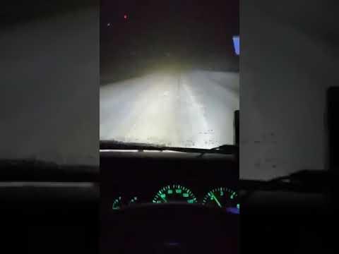 Трасса Хабаровск николаевск