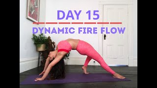 #DAY 15 - 21 DAY MOVEMENT CHALLENGE