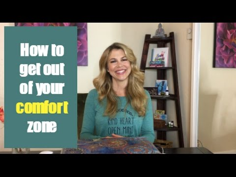 How to step out of your comfort zone and move forward - EP 137