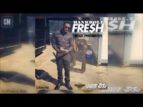 Bankroll Fresh - Dead Presidents [Full Mixtape + Download Link] [2010]