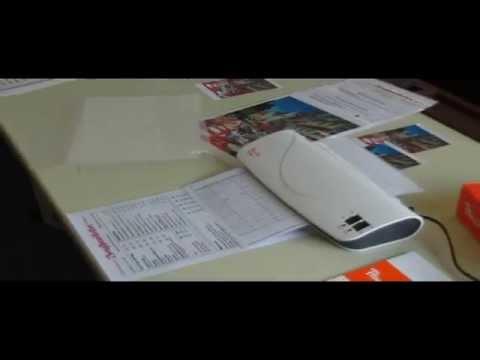 Laminierger 228 T Test Peach Pl745 Testbericht Doovi