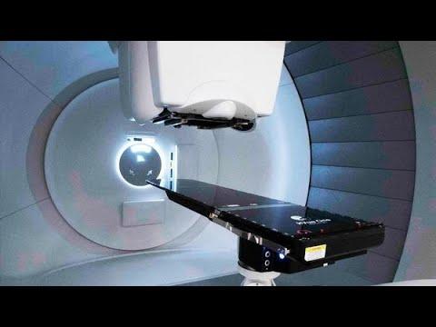 Dit mega-apparaat gaat kankerpatiënten redden