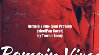 Romain Virgo - Soul Provider (steelPan Cover)
