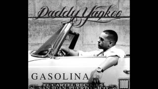 gasolina Daddy Yankee