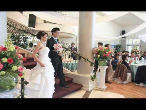 Mimi & Michael Wedding Video