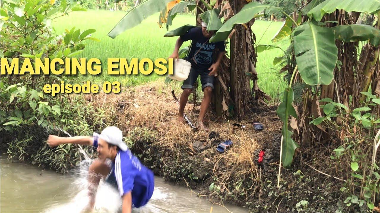 MANCING EMOSI | FILM PENDEK NDESO EPISODE 03