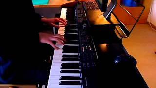 Always: Sunset On Third Street (三丁目の夕日) - Opening Theme (piano Cover; Comp. By Naoki Sato)