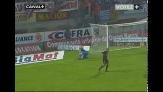 Nancy - OGC Nice (2006-2007)