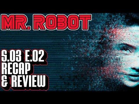 [Mr Robot] Season 3 Episode 2 Recap & Review | eps3.1_undo.gz Breakdown