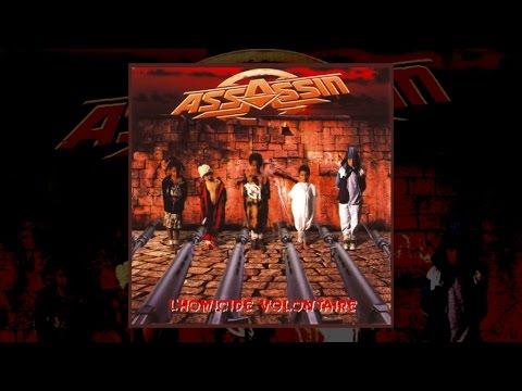 Assassin - L'homicide volontaire (Album complet)