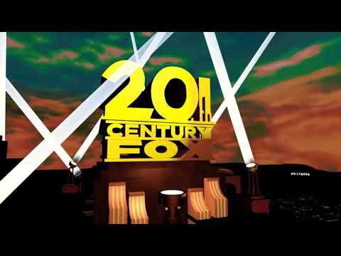 What If 20th Century Fox Logo Home Entertainment Film Corporation NEWER (2019-) (FIXED)