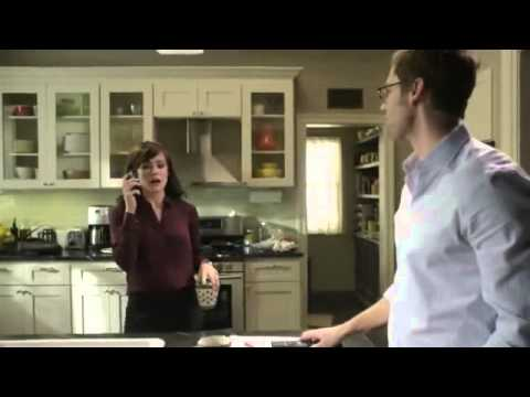 The Blacklist 1x08 Promo HD  General Ludd