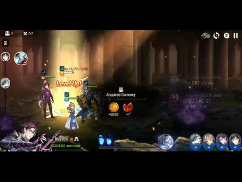 Epic Seven Stream for asian viewers, ML SEZ Building