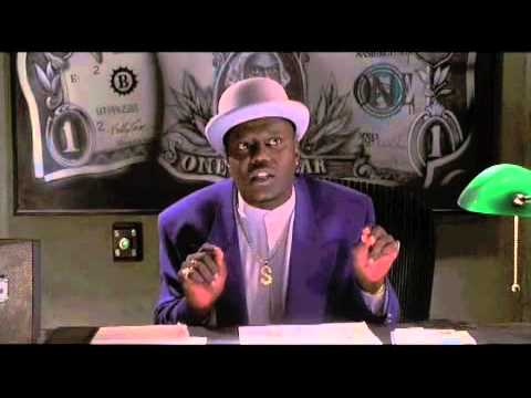 Bernie Mac  Two Best Conversations Ever!