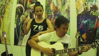 Ca khúc : Đắng Cay | Guitar : Trung Nghĩa | Trình bày : Băng Nhi