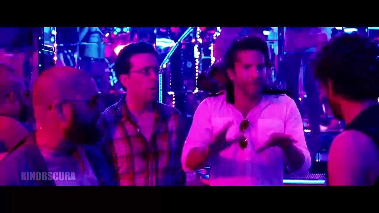 The Hangover Part Ii 2011 Bar Scene Youtube