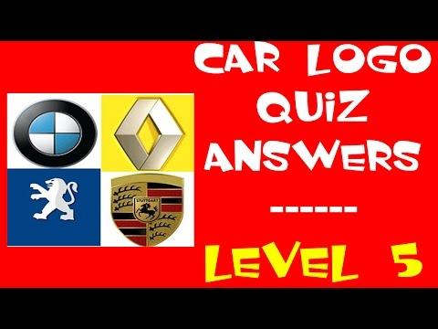 Car Logo Quiz Level 5