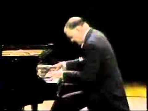 Jorge Bolet plays Chopin-Liszt