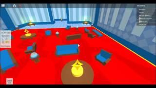 Roblox| Super Paper Roblox| Aristris bought a lava carpet!?!?| Ep 4
