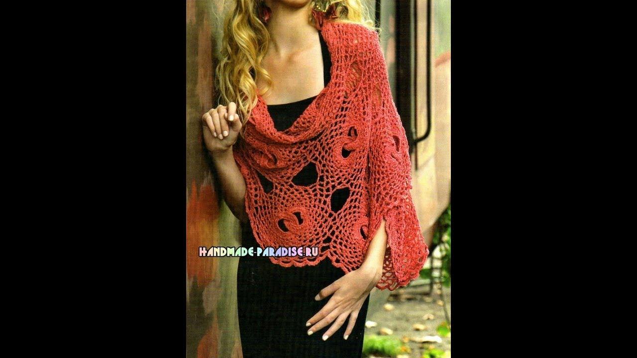 Crochet patterns  for  free crochet prayer shawl patterns  2193 ...