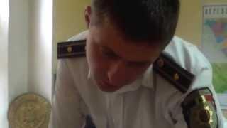 Curaj.TV - Am petrecut toată ziua la sectorul de politie #1