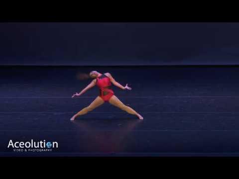 Bury A Friend - Billie Eilish Contemporary Dance   NATASHA WENT