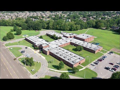 Welcome to Crosswind Elementary School